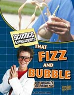 Fizz and Bubble