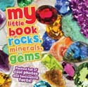 My Little Book of Rocks and Minerals