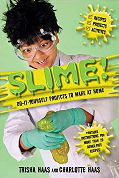 Slime Do It Yourself Projects