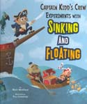 Captain Kidd's Crew Experiments with Floating and Sinking