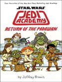Jedi Academy Return of the Paduwan