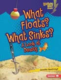 What Floats What Sinks