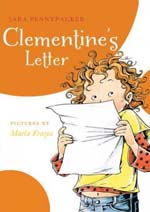 Clemetines Letter