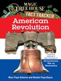 Fact Tracker American Revolution