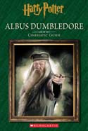 Albus Dumbledore Character Guide