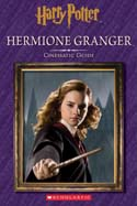 Character Guide Hermione Granger