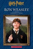 Character Guide Ron Weasley