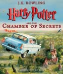 Illustrated Chamber of Secrets