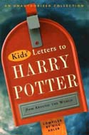 Kids Letter to Harry Potter