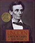 Lincoln an Autobiography
