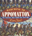 Marching to Appolattox