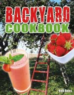 Backyard Cookbook