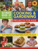 Cooking and Gardening Projects
