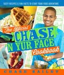 Official Chase in Yer Face Cookbook