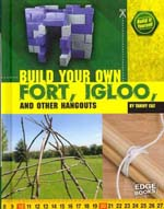 Build Your Own Fort Igloo