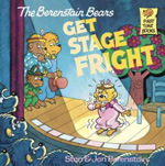 Berenstain Bears Stage Fright