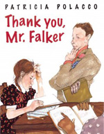 Thank You Mr Falker
