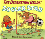 Berenstain Bears Soccer Star