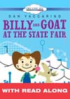Billy Goat at the State Fair