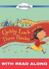 Goldy Luck and the Three Bears