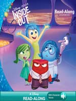 Inside Out Read Aloud Storybook