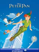 Peter Pan Read Aloud Storybook