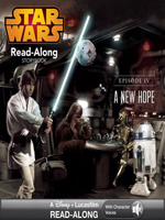 Star Wars a New Hope Read Along