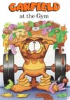 Garfield at the Gym