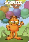 Garfield in the Park