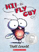 Hi Fly Guy