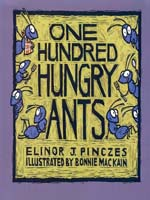 One Hundred Angry Ants