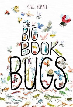 My Big Book of Bugs