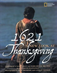1621 a New Look at Thanksgiving