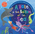 The Hole in the Bottom of the Sea