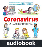 Coronavirus A Book for Children Audiobook