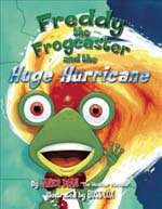 Freddy Frogcaster and the Hurricane