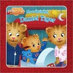 Goodnight Daniel Tiger