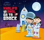 Khalifa and Amal Go to Space