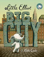 Little Elliot and the Big City