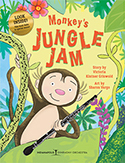 Monkey's Jungle Jam