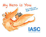 My Hero Is You