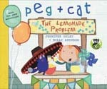 Peg + Cat The Lemonade Problem