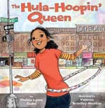 The Hula Hoopin' Queen