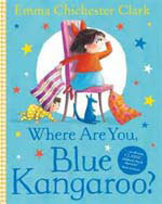 Where Are You Blue Kangaroo?