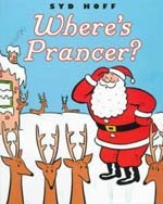 Where's Prancer?