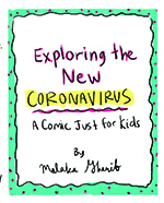 Exploring the New Coronavirus a Comic for Kids