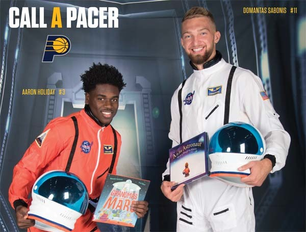 Call-a-Pacer Photo