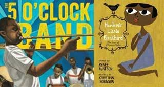 20 Stunning Biographies for Kids that Showcase Black Musicians and Singers