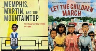 25 Kids' Books to Celebrate Martin Luther King Jr.