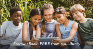 Axis 360: e-Books for Kids and Teens